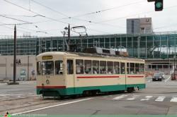 KTT : 地鉄デ7000形